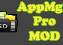 AppMgr Move App To SD Card APK