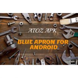 BLUE APRON APP