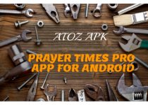 PRAYER TIMES PRO APP