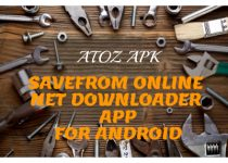 SAVEFROM ONLINE NET DOWNLOADER