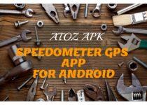 SPEEDOMETER GPS APP