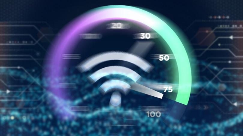 Speedtest By Ookla App For IPhone