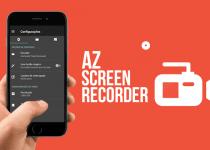 AZ Screen Recorder Pro APK Free Dowload