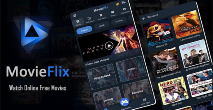 Movieflix App Free Download For Android