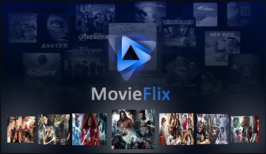 MovieFlix App Free Download