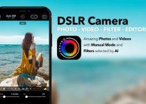 DSLR Camera Pro App Free Downloaad
