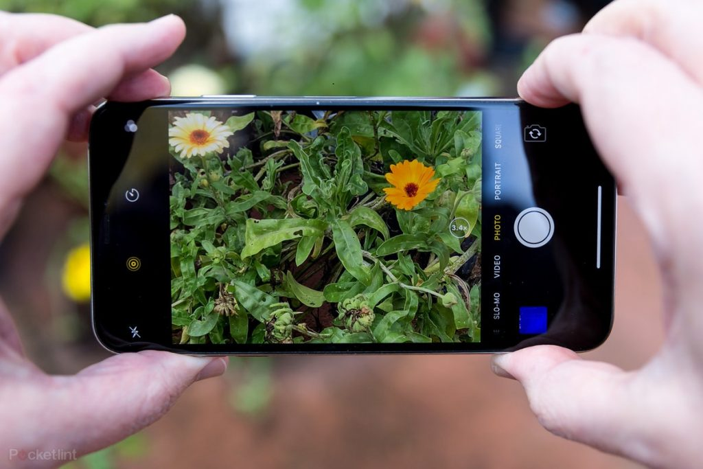 DSLR Camera App Free Download For IPhone