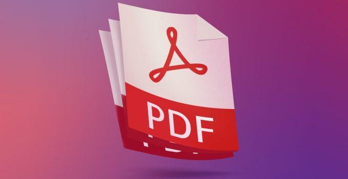 PDF Reader Pro App Free Download