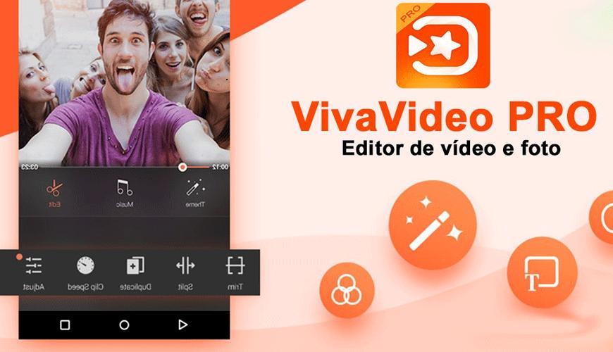 VivaVideo Pro Video Editor App Free Download