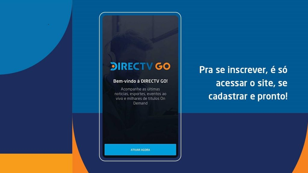 DirecTV Go App Free Download