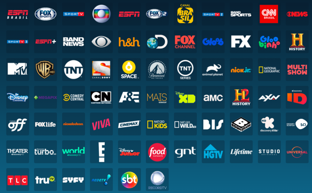 DirecTV Go MOD APK For Android Phone