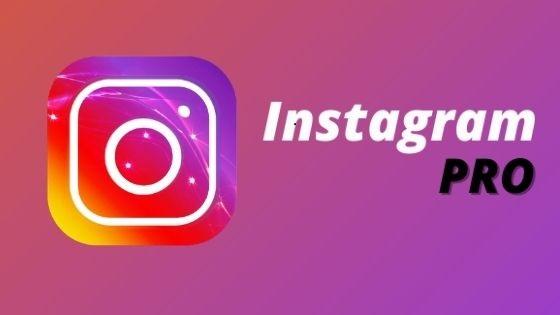 Instapro App Free download